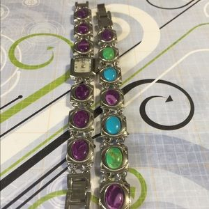 Jewelry - Watch/bracelet set